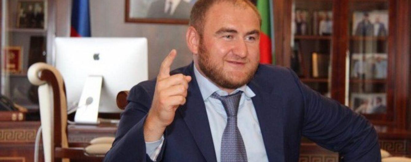 """Российский сенатор мог заказывать убийства своих оппонентов из-за """"подавленного состояния"""""""