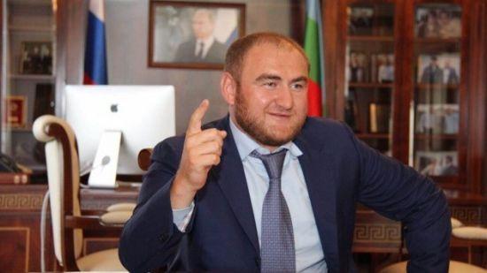 """Російський сенатор міг замовляти вбивства своїх опонентів через """"подавлений стан"""""""