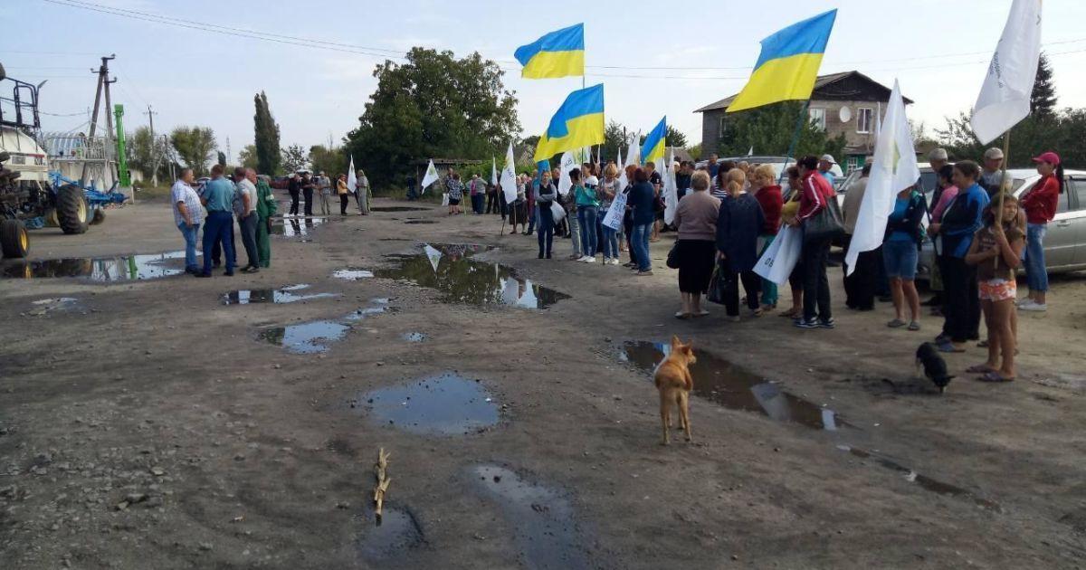 @ ГУ НП у Харківській області