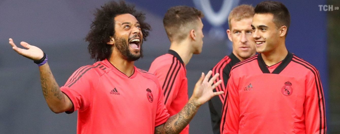 """Один з лідерів """"Реала"""" отримав ув'язнення на чотири місяці, а також """"влетів"""" на кругленьку суму"""