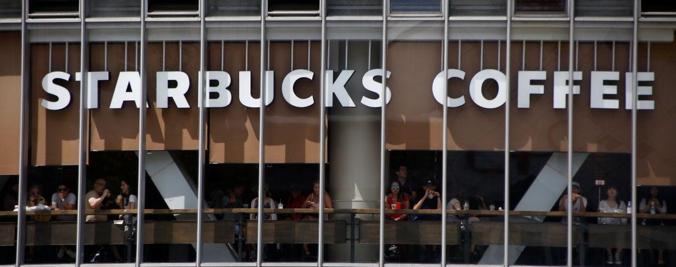 Стала відома причина відмови Starbucks виходити на український ринок