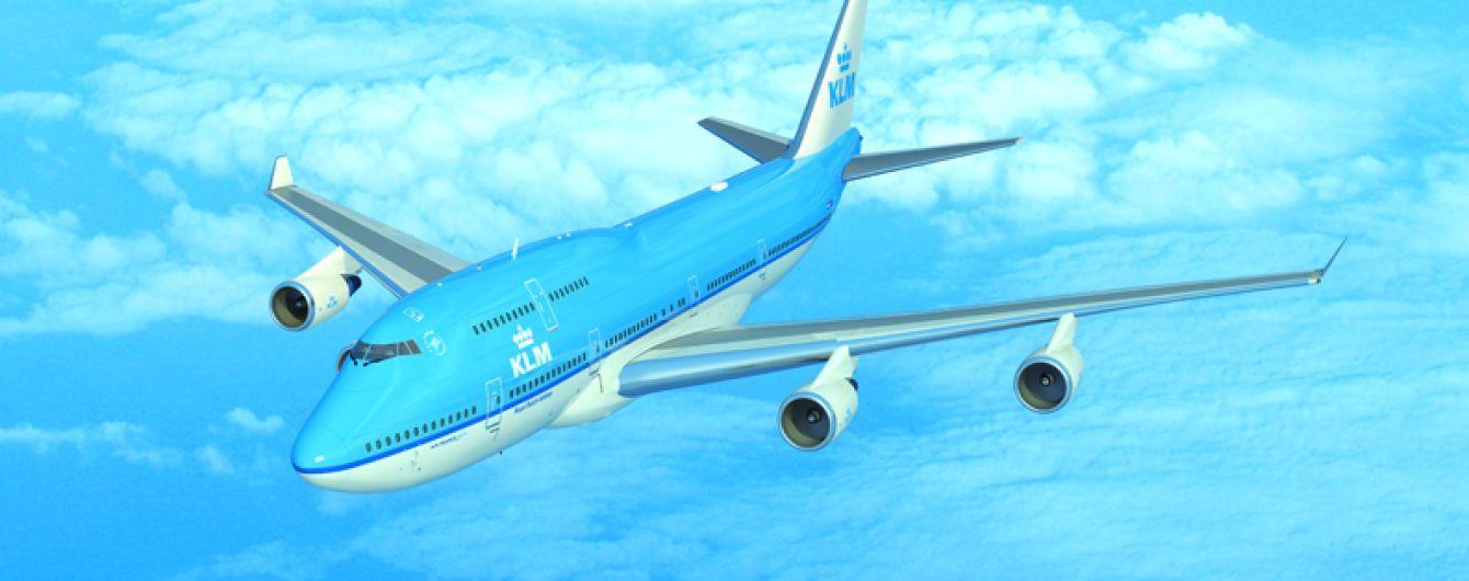 С авиакомпанией KLM по всему миру: более 30 направлений со скидкой