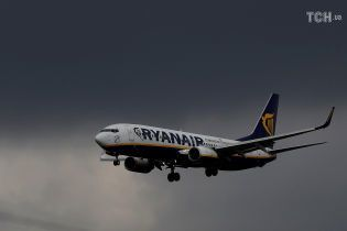 Члены экипажей Ryanair объявили о забастовке в пяти странах