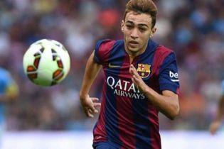 """Футболіст """"Барселони"""" відмовився платити за гулянку в нічному клубі, бо подумав, що його """"розводять"""""""
