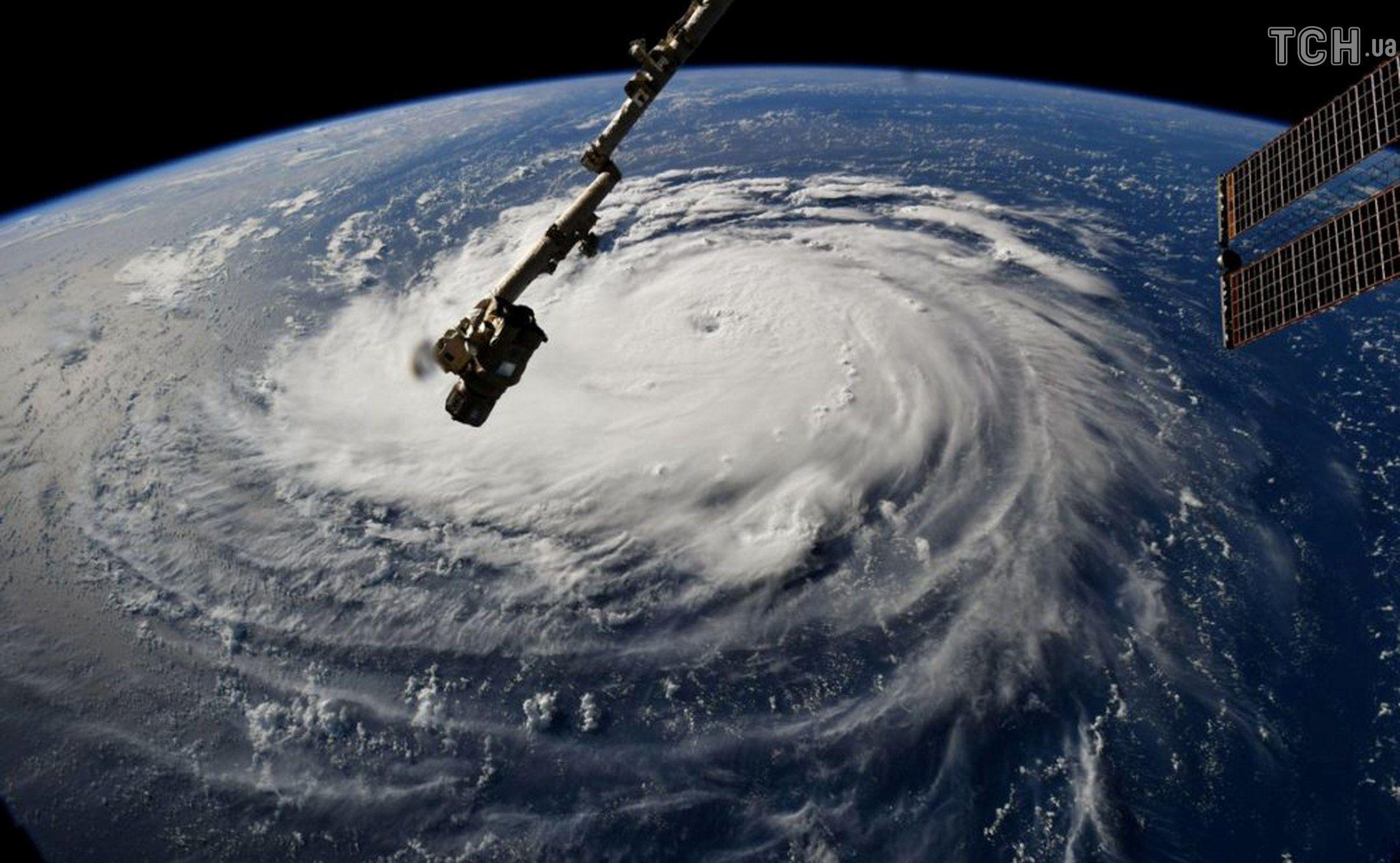 Ураган Флоренс_4