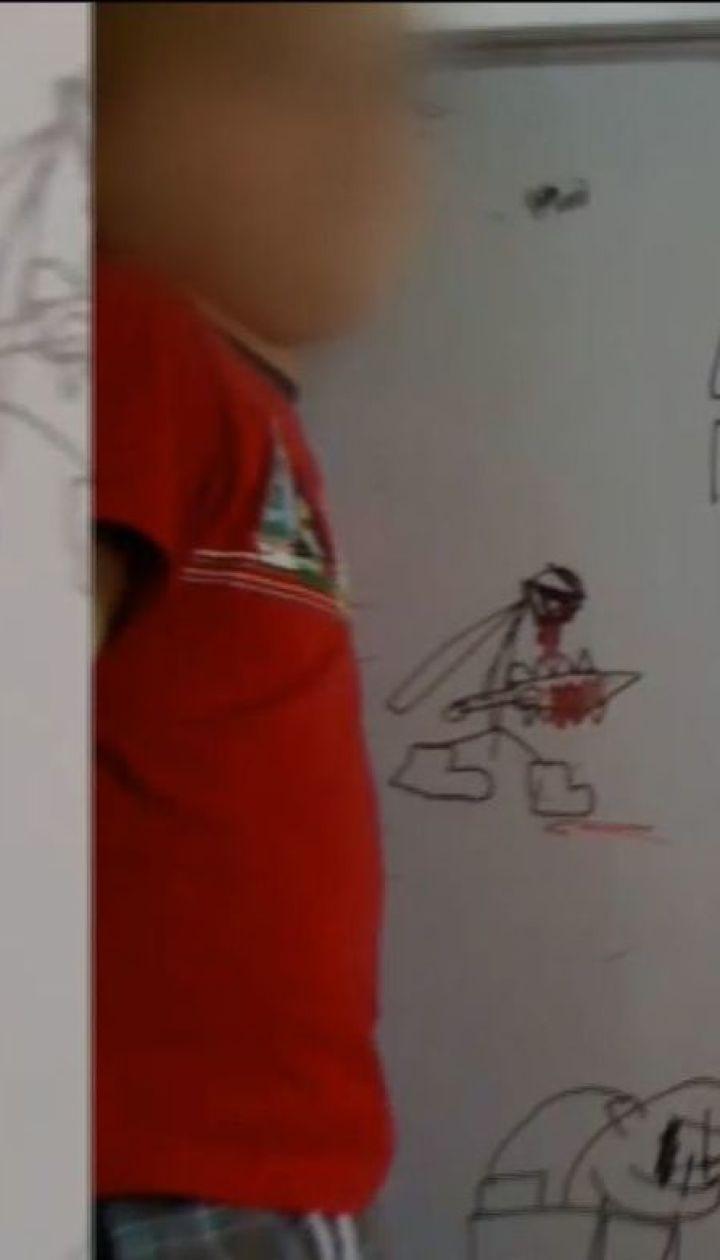 Происхождение агрессии. ТСН узнавала, что побудило восьмиклассника ранить ножницами учительницу