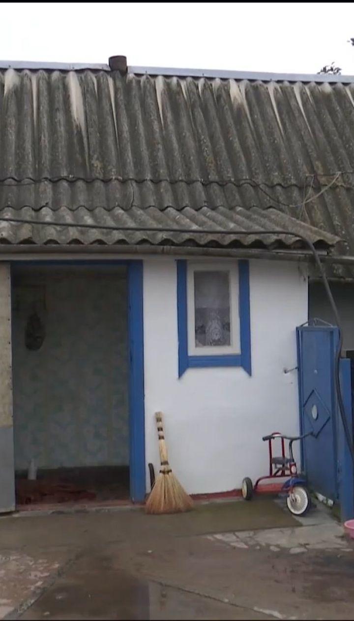 Смертельная ревность. В Житомирской области мужчина убил жену и покончил с собой