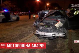 Після кривавої ДТП в Одесі працюватиме гаряча лінія для повідомлень про вуличні перегони