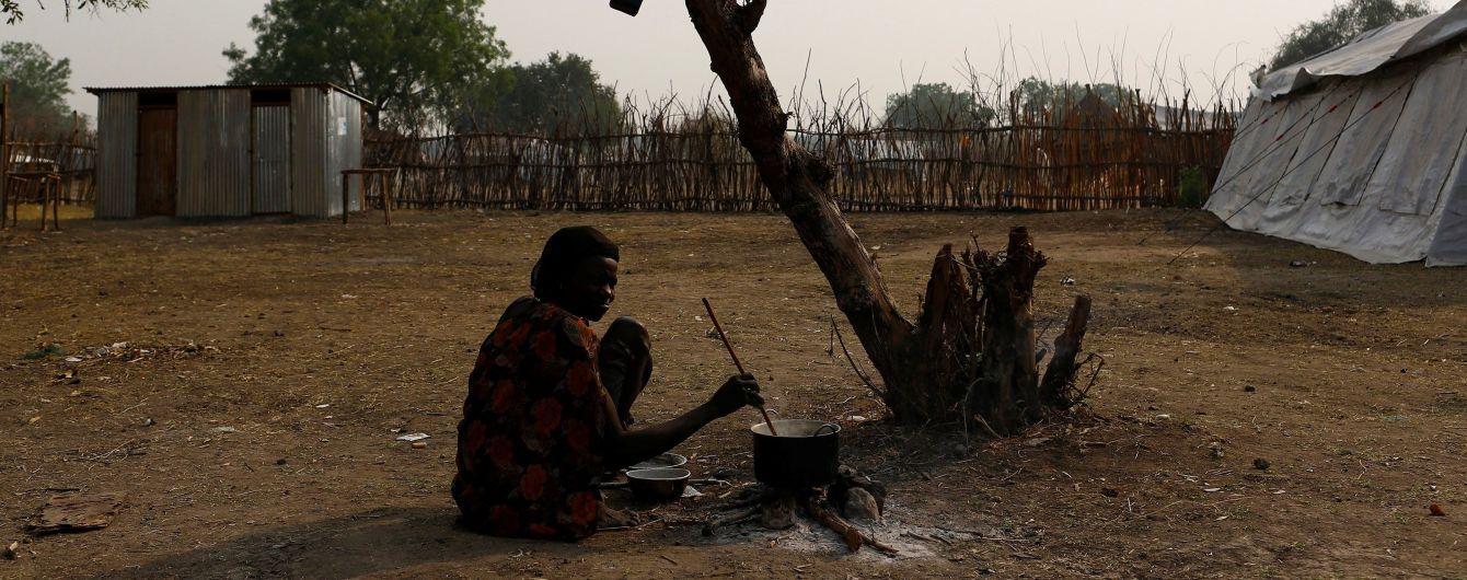 В ООН заявили об увеличении количества людей в мире, страдающих от голода