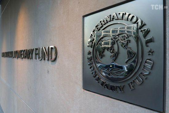 """У МВФ назвали """"критично важливий елемент"""" для подовження співпраці з Україною"""