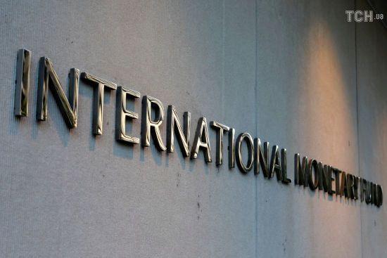 У Нацбанку спрогнозували, коли МВФ надасть Україні перший транш у 2 млрд доларів