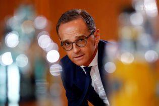 До Києва вирушає глава МЗС Німеччини, обговорить реформи і Мінські домовленності