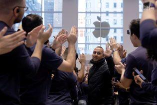 Apple может представить новый iPhone в неожиданном цвете - СМИ