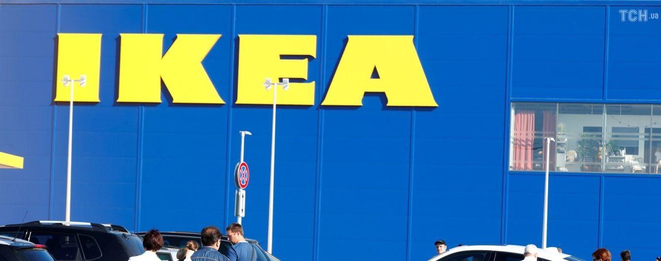 В IKEA розповіли, коли чекати на відкриття першого магазину в Україні