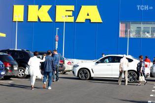 В IKEA рассказали, когда ждать открытия первого магазина в Украине
