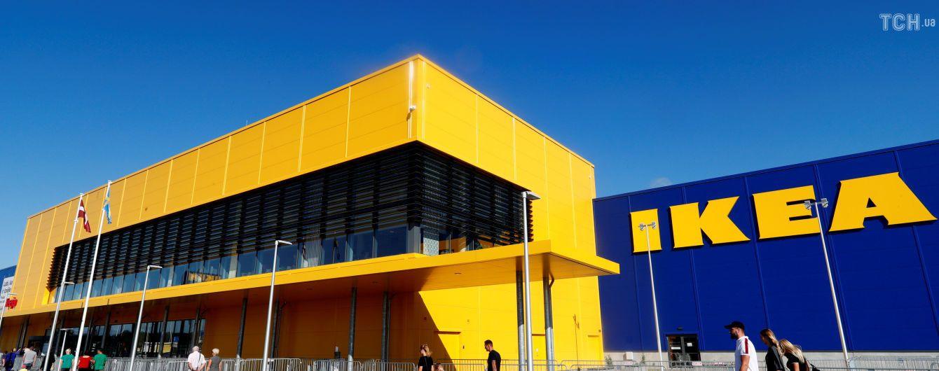 Магазин IKEA в Києві відкриють у новому форматі - Порошенко
