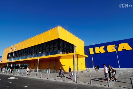 Магазин IKEA в Києві відкриють у новому форматі - Порошенкj