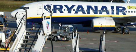 Ryanair анонсував нові рейси з України та багатомільярдні інвестиції