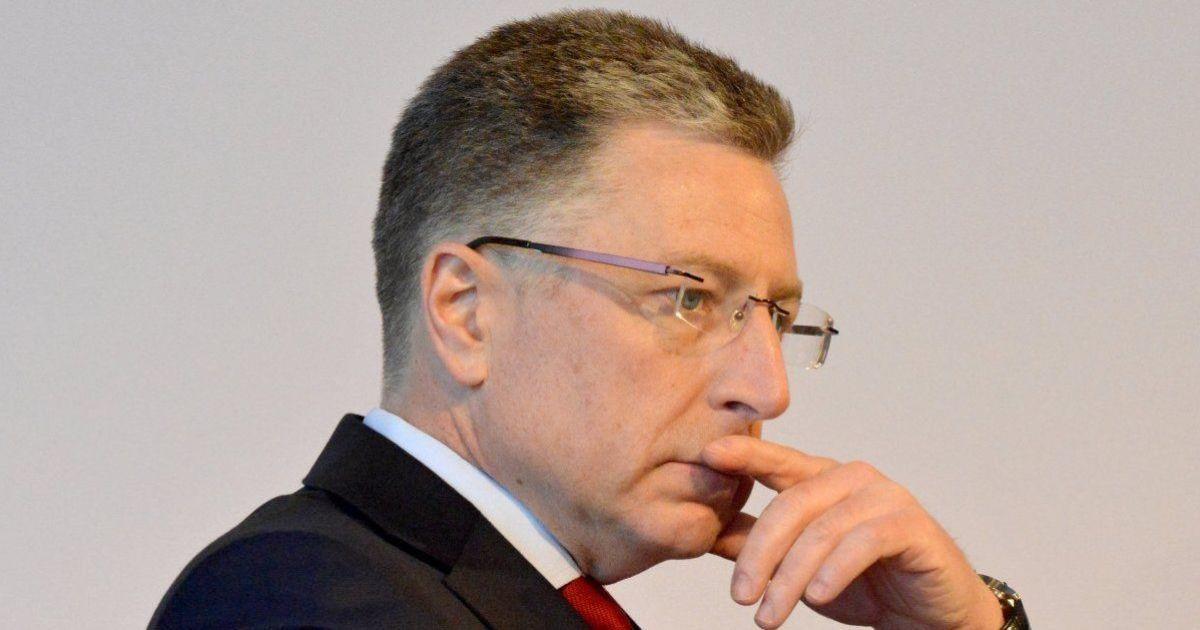 Путін хотів випробувати Зеленського на міцність: Волкер про роздавання паспортів РФ на Донбасі