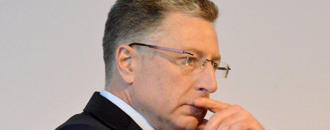 Оголошені терористами вибори на Донбасі є нелегітимними - Волкер