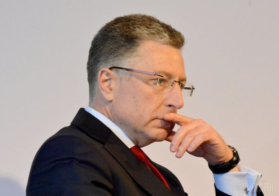 Волкер закликав Росію відреагувати на рішення трибуналу ООН