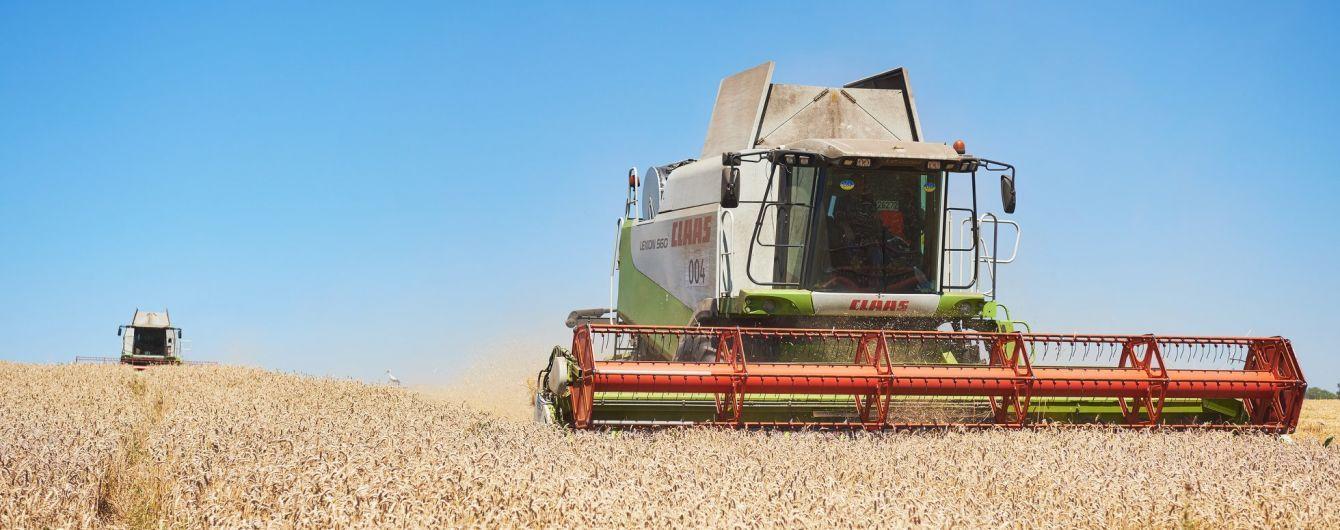 Саудівська компанія купує український агрохолдинг