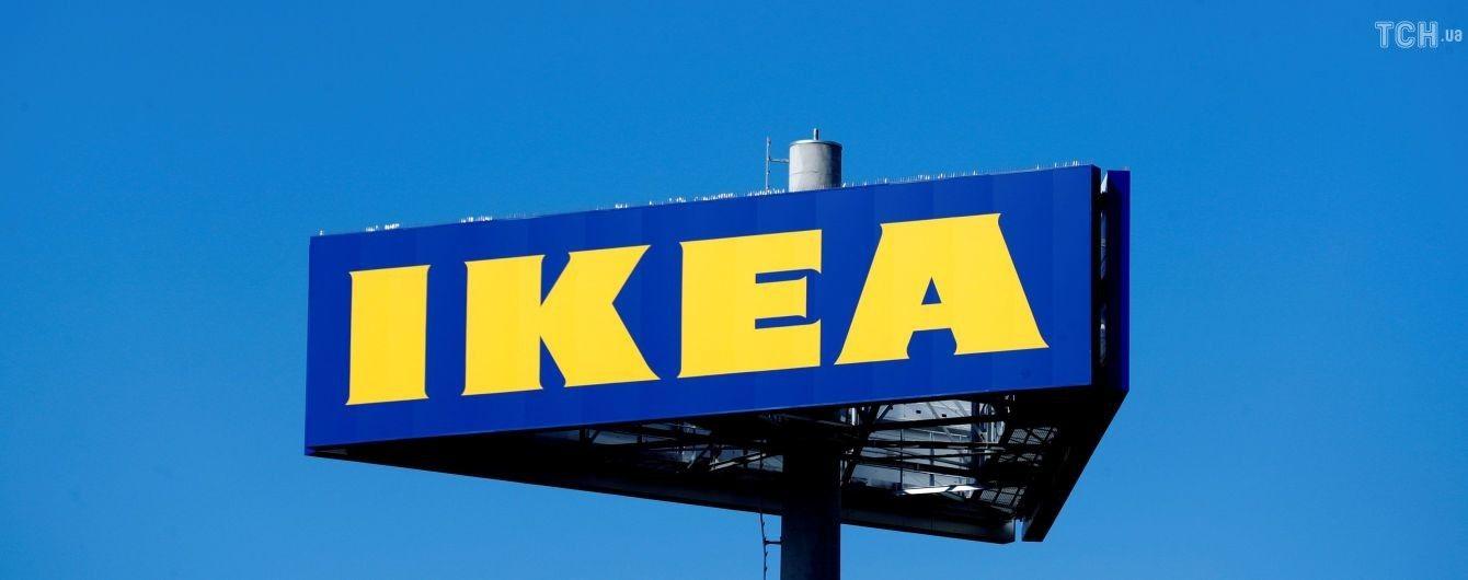 В IKEA рассказали, как будет выглядеть первый магазин в Киеве