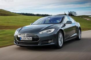 Эксперты рассказали, как взломать электрокар Tesla в два шага