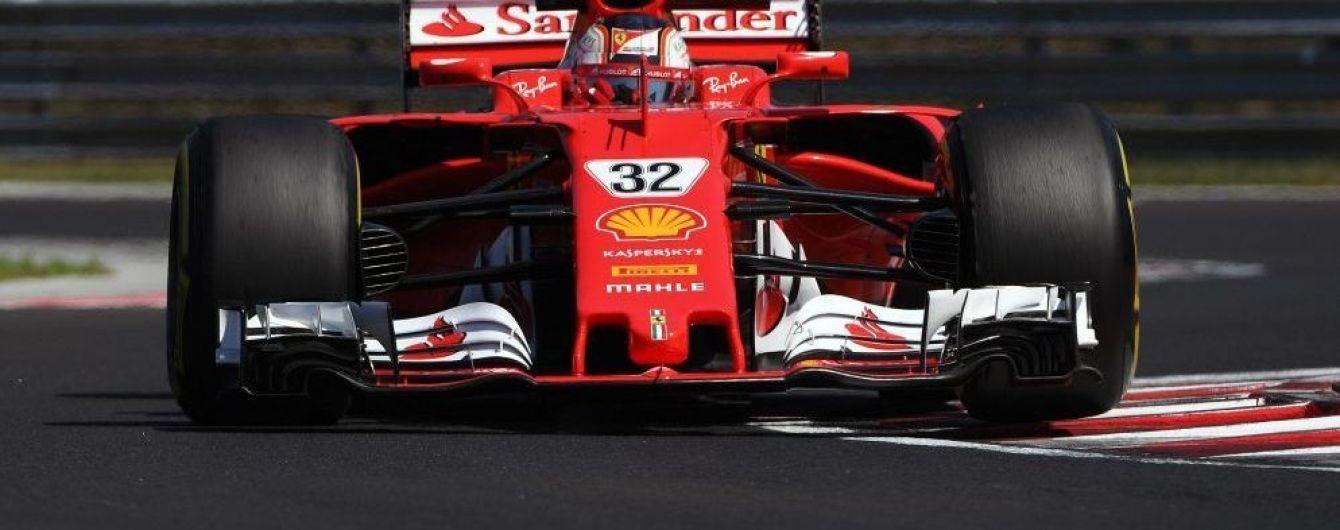 Зірка, що сходить. У Ferrari з'явиться наймолодший пілот за більш ніж півстоліття