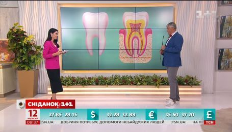Как отбелить зубы без вреда для здоровья