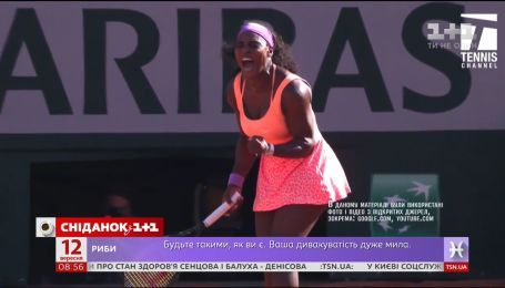 Серена Уильямс должна уплатить штраф за оскорбление судьи на чемпионате США
