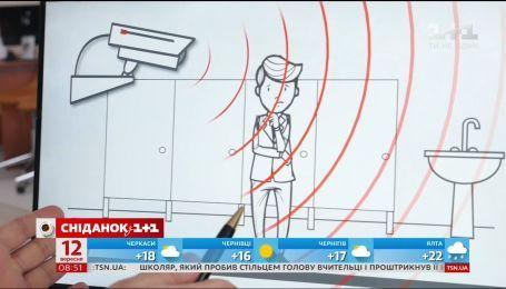 Правомерность скрытого видеонаблюдения - Ваш адвокат