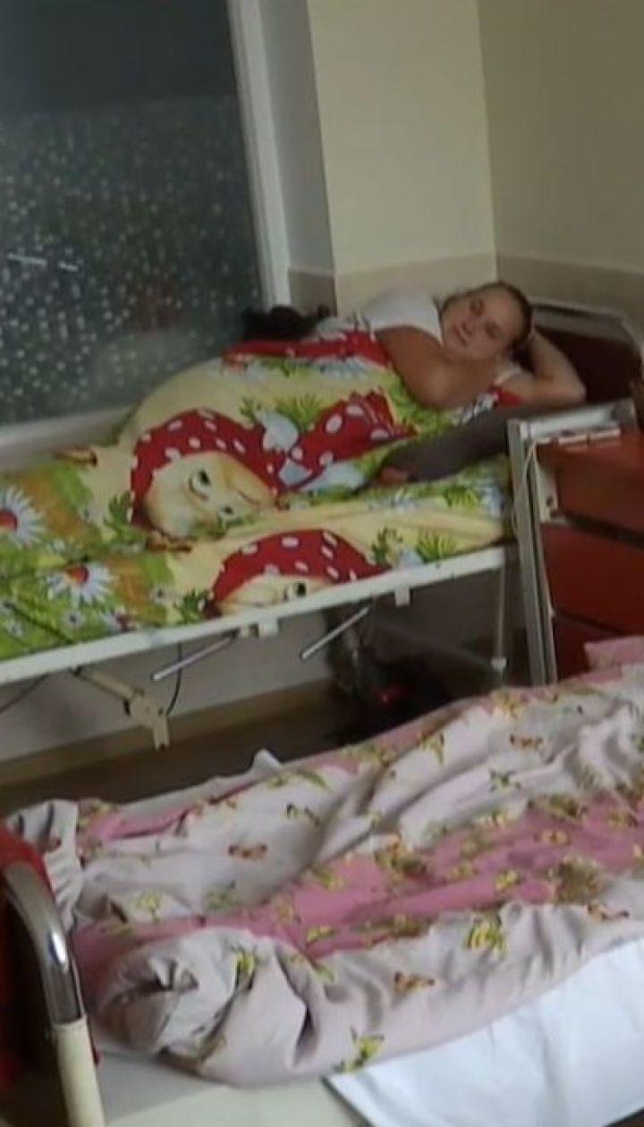 З весілля у лікарню. На Рівненщині людей шпиталізували з кишковою інфекцією