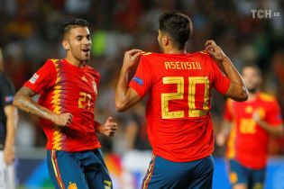 Сборная Испании продолжила фантастическую серию, которая длится уже 15 лет
