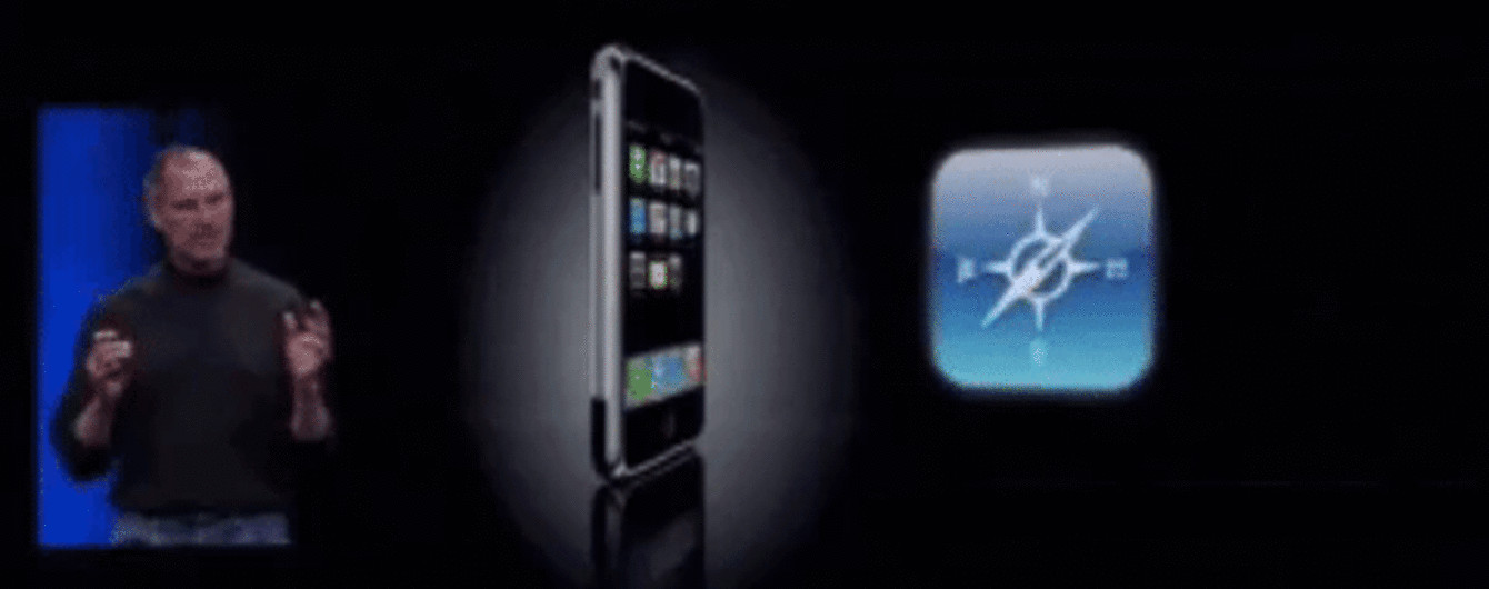 Тисяча пісень у кишені та заново винайдений телефон: як Apple змінила ІТ-індустрію