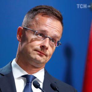 Угорщина пригрозила вислати українського консула у відповідь