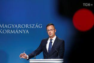 В Угорщині заявили, що продовжать блокування Комісії Україна-НАТО