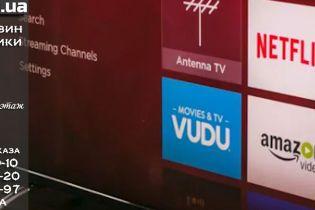 Топ-5 лучших Smart телевизоров 2018