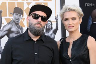 Солист Limp Bizkit Фред Дерст разводится с женой-украинкой - СМИ