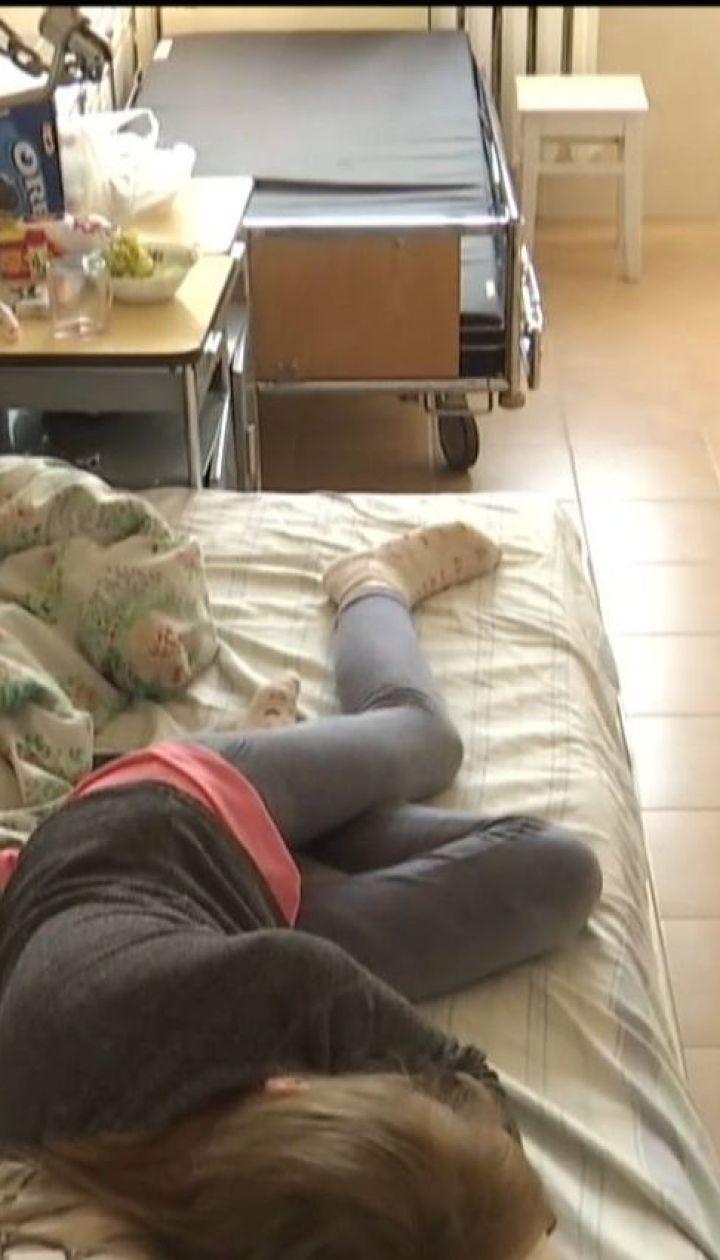 Два десятки людей злягли з кишковою інфекцією після весілля на Рівненщині