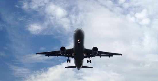 Рейс з Києва до Шарм-еш-Шейха вимушено сів у Каїрі через бійку на борту