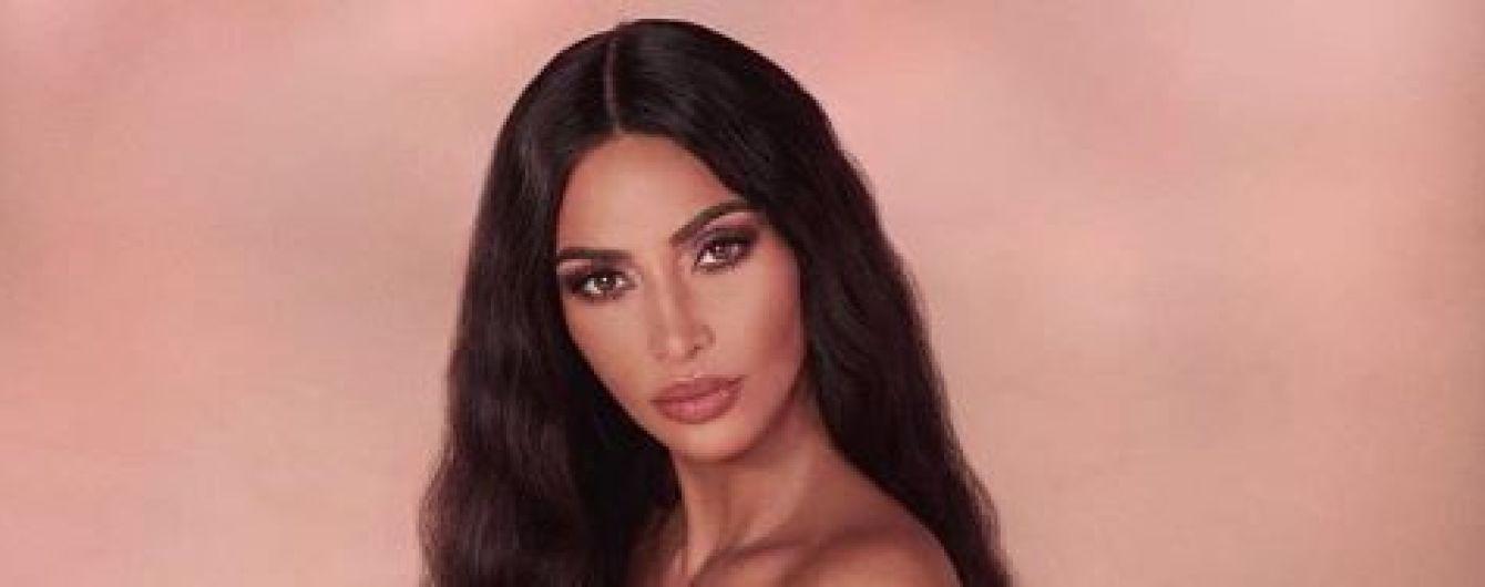 """Ким Кардашян заявила, что из-за своих больших ягодиц """"плачет каждый день"""""""