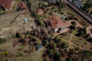 """Родинний маєток за 1,5 млрд рублів. """"Нова газета"""" знайшла розкішний дім у керівника Росгвардії"""