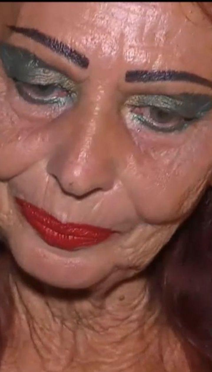 70-річна киянка розповіла, як у поважному віці почувається юною красунею