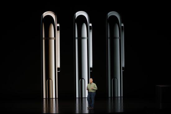 Бюджетний iPhone Xr та новий Apple Watch. Які нові гаджети презентувала Apple
