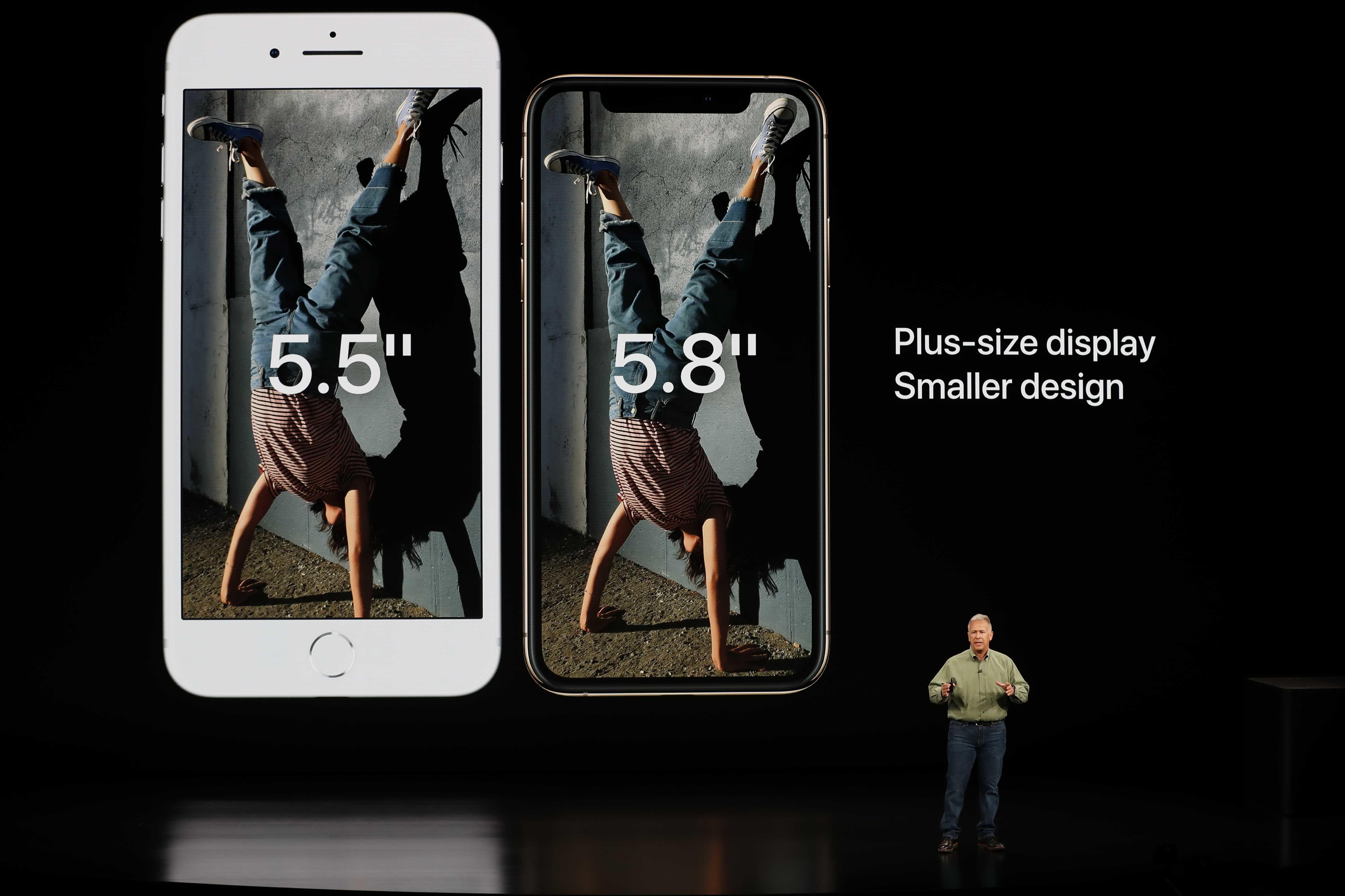 Apple iPhone XS, презентація 12 вересня