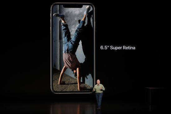 Apple назвала ціни на нові iPhone