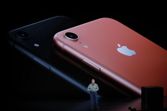 Еволюція X: як змінився iPhone протягом 11 років. Інтерактивна інфографіка