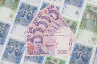 У 2018 році в Україні з неплатників аліментів стягнули 4 млрд грн