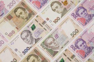 Местная власть держит на депозитах в банках около 15 млрд гривен